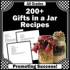 Crafts & Fundraising Gifts in Jar