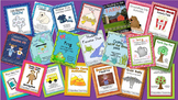 Crayonbox Learning Bundle {Best Seller Collection} - on DV