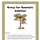 Crazy Coconut Addition
