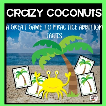 http://www.teacherspayteachers.com/Product/Crazy-Coconut-Math-699360