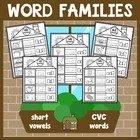 Crazy Color Words Worksheet Activities
