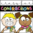 Crazy For Contractions