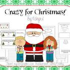 Crazy for Christmas!