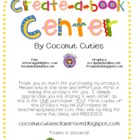 Create-A-Book Center