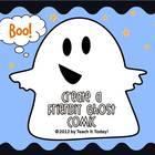 Create a Friendly Ghost Comic