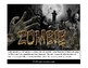 Create a zombie style text effect with Photoshop CS3, CS4, or CS5