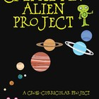Create an Alien - A Space and Planet Project