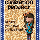 Create your own civilization based off of 'Weslandia'
