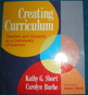 Creating Curriculum - Teachers and Students as a Community
