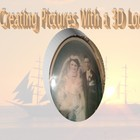 Creating Pictures With a 3D Look