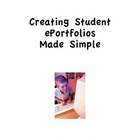 Creating Student ePortfolios eBook (PDF)