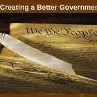 Creating a Better Government