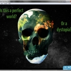 Creating a Dystopia PREZI Lesson Plan