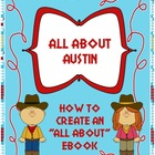Creating an &quot;All About&quot; eBook
