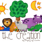 Creation Story Set