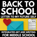 Creative and engaging art and writing activities - first w