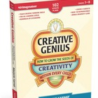 Creative Genius: How to Grow the Seeds of Creativity Withi