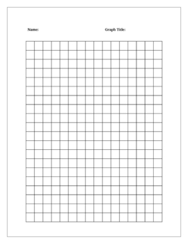 Creative Math Activity: Median and Graphing Worksheet Common Core