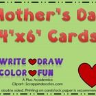 Creative Mother's Day Cards
