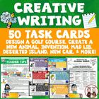 Creative writing activities bundled (Aligned to Common Core)