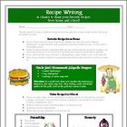 Creative writing with emotional intelligence (value recipes)