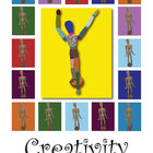 Creativity NOT Conformity Poster Inspire Creativity Classr