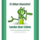 Crickets and Their Cousins, Thematic Unit Study