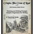 Crispin:  The Cross of Lead     Activities/Graphic Organizers