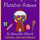 Crushing Candy Phonics Games