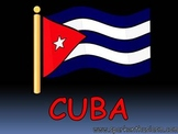 Cuba Power Point Show in Spanish