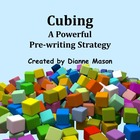 Cubing: A Powerful Prewriting Strategy