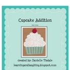 Cupcake Addition Center