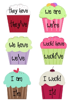 Cupcake Contraction Sort