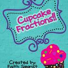 Cupcake Fraction Fun