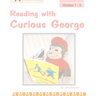 Curious George by H.A.Rey: Novel Study Collection for Grades 1-3