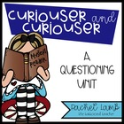 Curiouser and Curiouser {a questioning strategy unit}