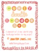 Curly Doodle Borders Bundle - (Set of 9)