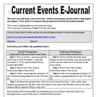 Current Events E-Journal