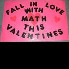 Custom Hand-made Bulletin Boards: Valentine's Day Theme