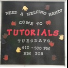 Custom Hand-made Signs: Tutorials