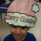 Cute Christmas Hat