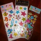 Cute Fish Stickers