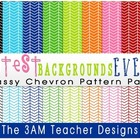 Cutest Backgrounds Ever: Sassy Chevron Pattern Pack