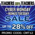 Cyber Monday Plus Tuesday Sale Banners