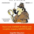 D1101 - The Five Senses COMPLETE eBOOK UNIT