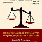D2103 The Constitution COMPLETE eBOOK UNIT!
