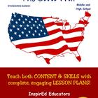 D3105 The Civil War COMPLETE eBOOK UNIT!
