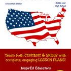 D3114 U.S. History The Cold War Era COMPLETE eBOOK UNIT!