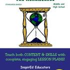 D4110  The Renaissance COMPLETE EBOOK UNIT!