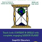 D4120  Modern Global Issues COMPLETE EBOOK UNIT!